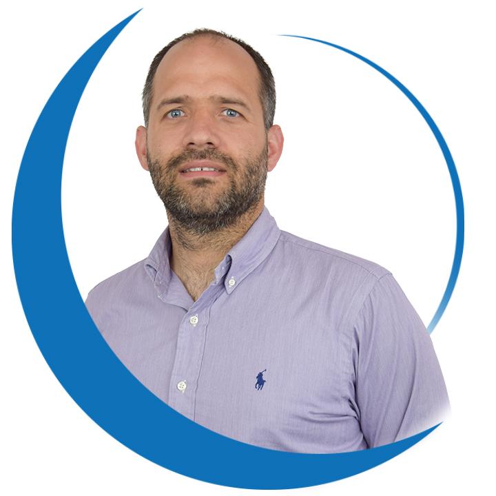 Bc. Marek Frisch